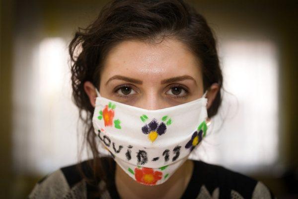 О ситуации с заболеваемостью коронавирусом и пневмонией в Александрии и районе