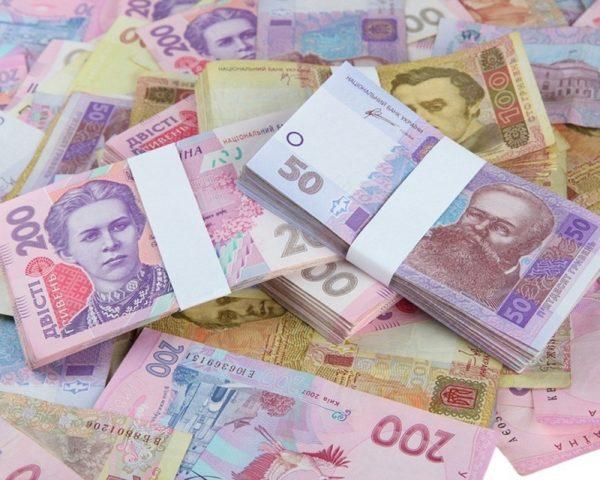 На александрийских медработниках чиновники «заработали» почти 200 тысяч гривен