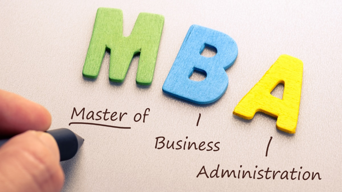 Курс GENERAL MBA как способ получения практических навыков и знаний для руководителей компаний или владельцев бизнеса