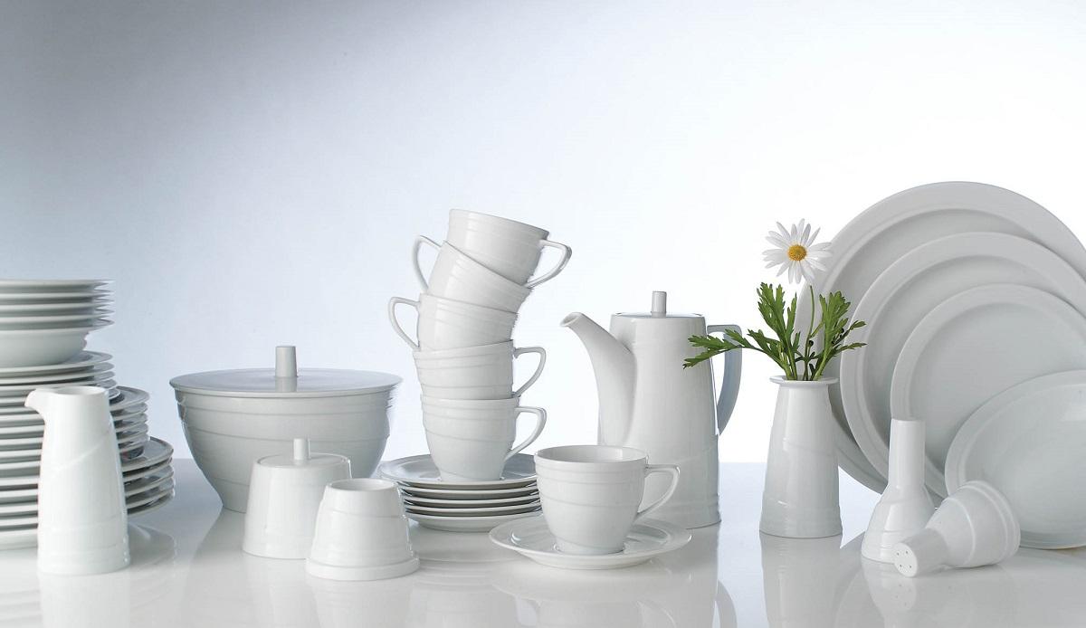 Посуда для ресторанов и дома