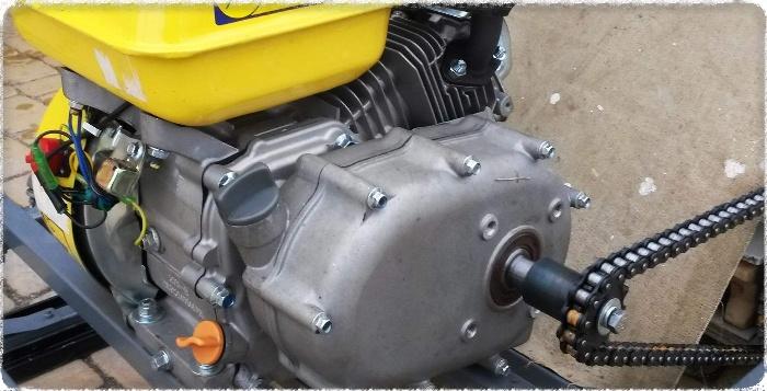 Покупка двигателя для мотоблока на сайте ziplife – широкий выбор моделей для любого случая