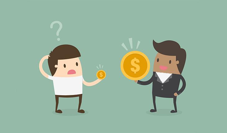 Выгода от кредита в МФО