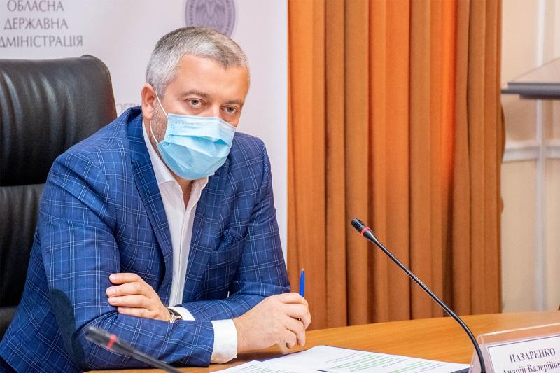 В больницах, где лечат больных COVID-19, проведут инвентаризацию средств защиты