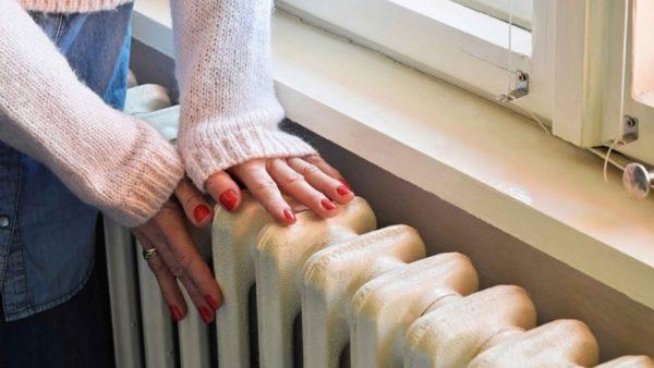 В связи с аварийной ситуацией в некоторых домах Александрии отключили отопление