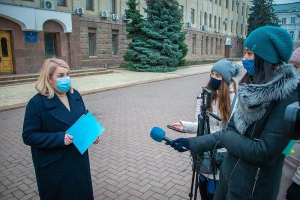 Кировоградская область будет состоять из 4-х районов, большую часть РГА ликвидируют
