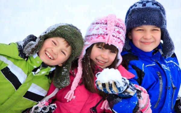 Когда александрийские школьники пойдут на зимние каникулы?