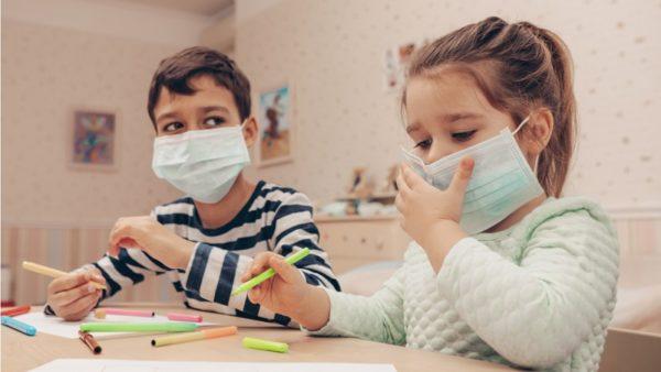 В Александрии 107 больных коронавирусом, среди них двое детей