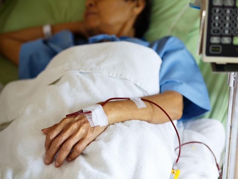 В Кировоградской области у «Почетных доноров крови» есть право на надбавку к пенсии