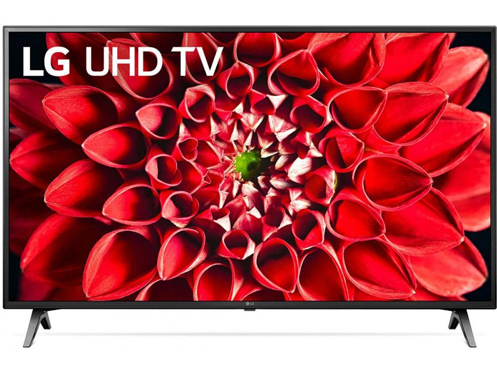 Телевизор LG 43UN71006LB — реалистичное видео и искусство звука