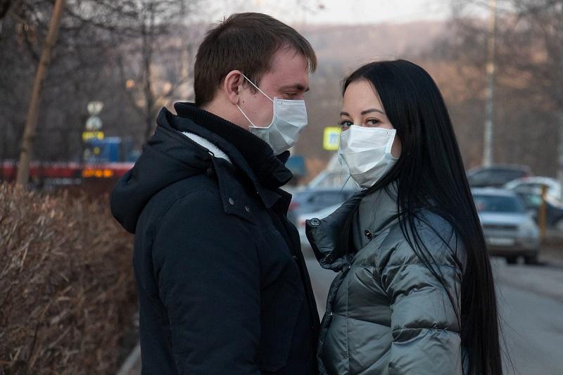 Коронавирус диагностировали у 11 александрийцев и 2 жителей района
