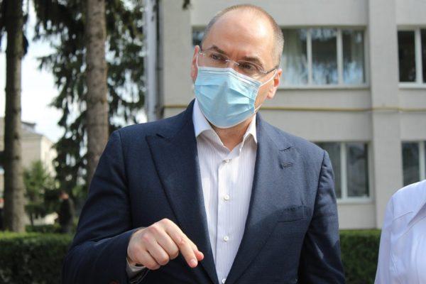Максим Степанов назвал условия для введения в Украине локдауна