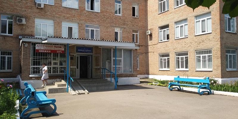 Александрийская районная больница, в случаи необходимости, будет принимать больных COVID-19