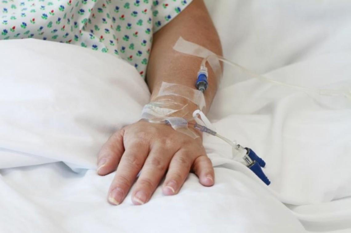 От коронавируса умерла 55-летняя александрийка