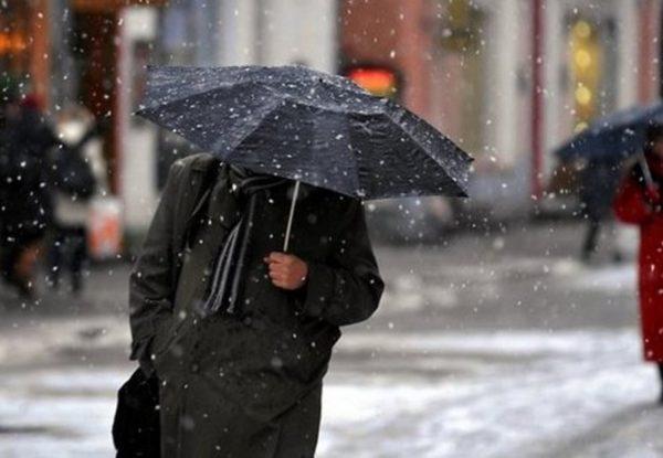 В Кировоградской области прогнозируют похолодание и снег