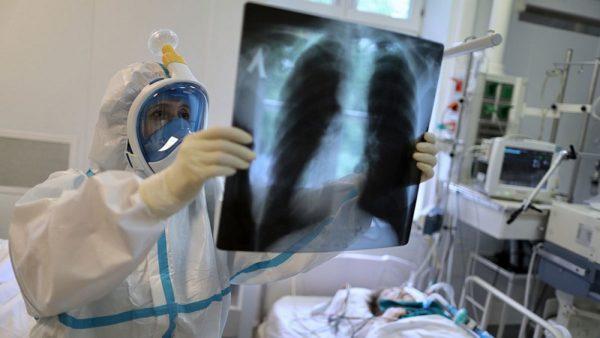 От COVID-19 умерли три жителя Кировоградской области, в их числе александрийка
