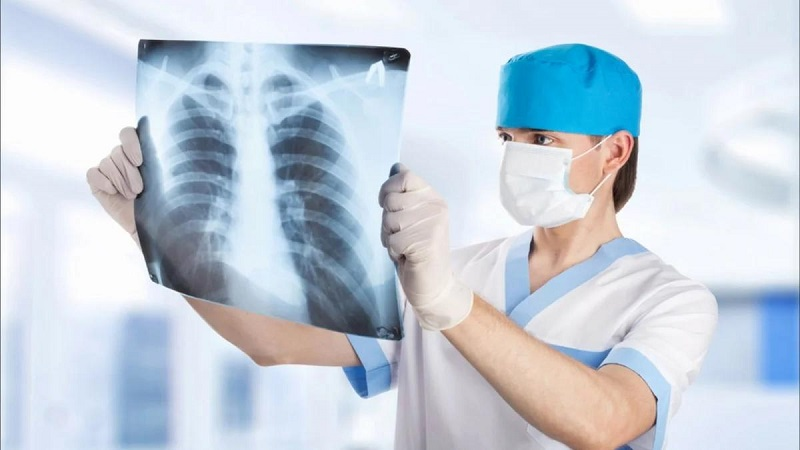 В Александрии увеличилось количество больных пневмонией и коронавирусом