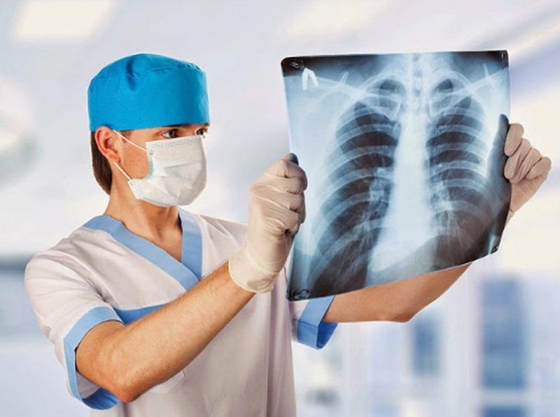 О ситуации с заболеваемостью пневмонией и коронавирусом в Александрии