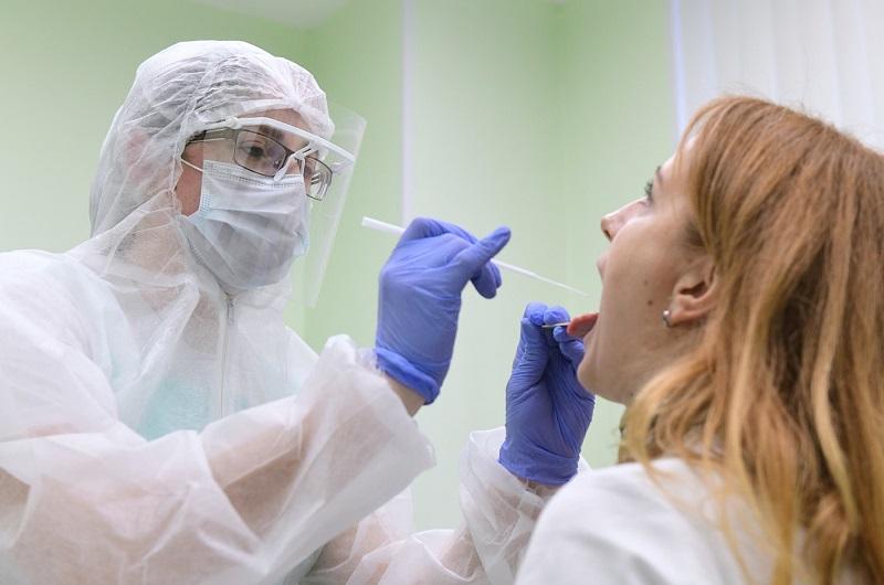 Коронавирус диагностировали у 10 александрийцев и 6 жителей района, в их числе дети