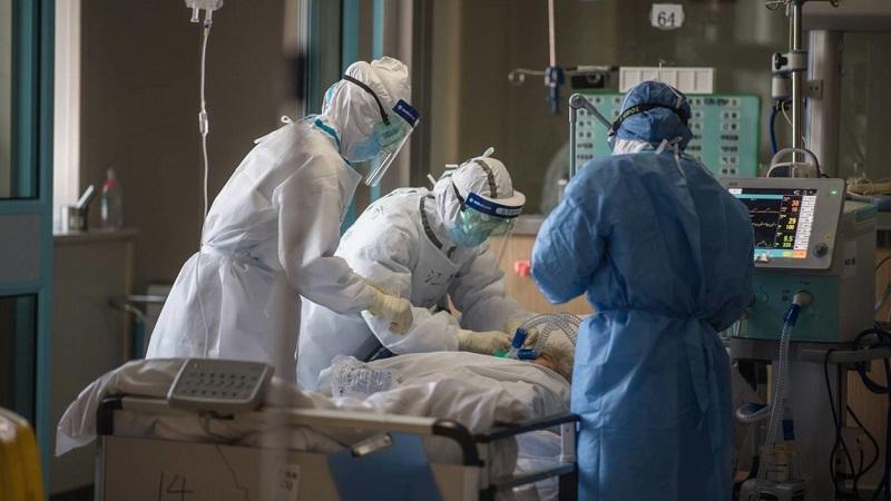 От коронавируса умер 10-месячный ребенок и двое взрослых жителей Кировоградской области