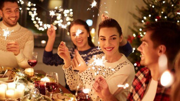 Праздничные выходные и рабочие субботы в декабре-январе