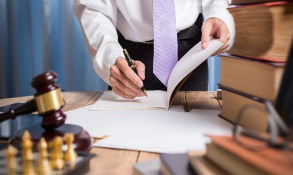 Кому и зачем нужны юридические услуги?