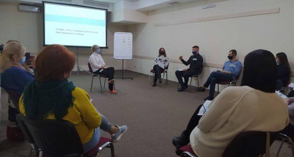 5 причин поучаствовать в бесплатном тренинге в Александрии