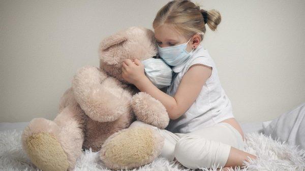 В Александрии 85 больных коронавирусом, в их числе 4 ребенка