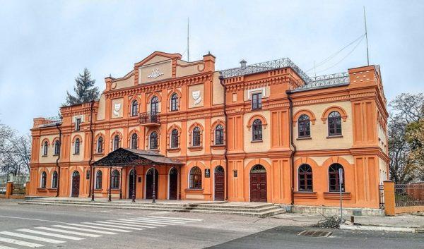 На этой неделе состоится первая сессия новоизбранных депутатов Александрийского городского совета