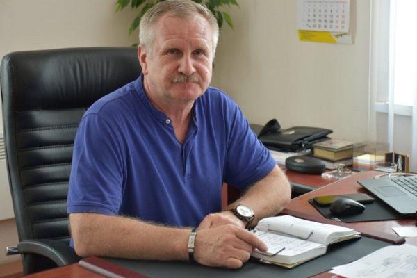 Михаил Сулятицкий, возможно, будет новым начальником управления ЖКХ Александрии