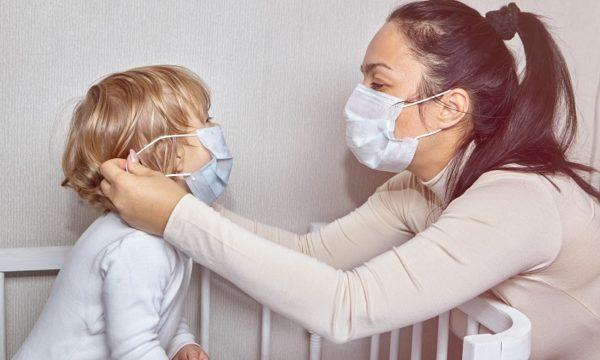 Сегодня в Александрии лечатся 78 больных коронавирусом, в их числе 3 ребенка