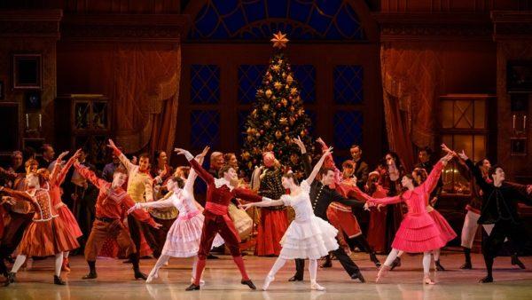 В Александрии Кропивницкий театр покажет «Щелкунчика»