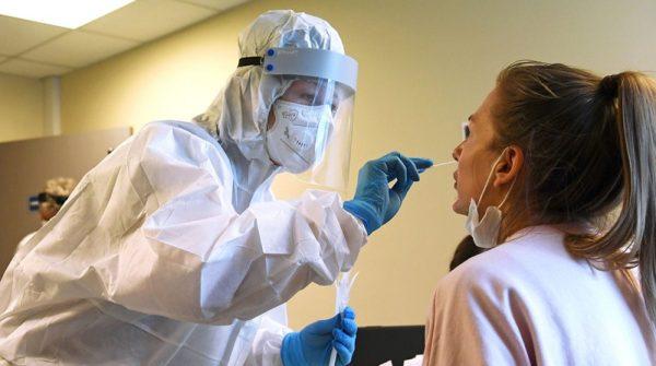 За прошедшие сутки коронавирус выявили у 14 александрийцев и 3 жителей района