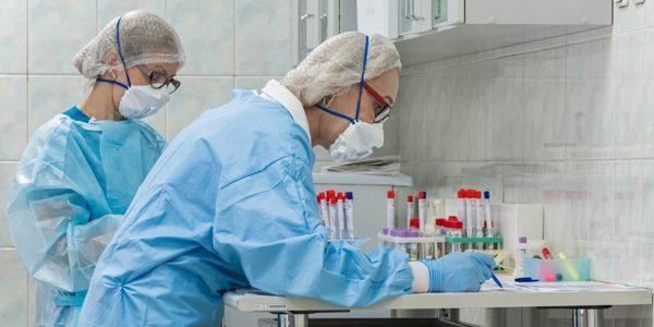 За прошедшие сутки коронавирус выявили у 58 жителей Кировоградской области, 4 человека умерли от COVID-19