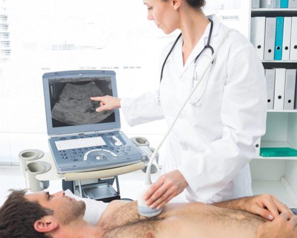 Александрийская городская больница получит цифровой рентген и аппарат УЗИ