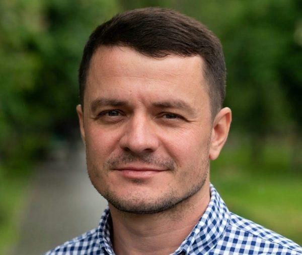 Заместителем городского головы по экономическому направлению стал Юрий Шклярук