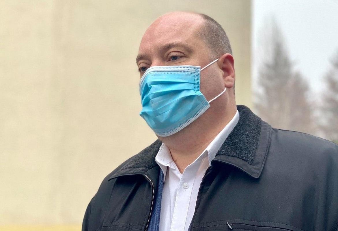 Кировоградщина получила почти 44 тыс. экспресс-тестов для определения антигена коронавируса