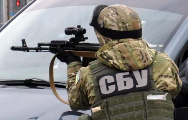 На Кировоградщине разоблачили агента ФСБ РФ, который собирал данные о военнослужащих (ФОТО/ВИДЕО)