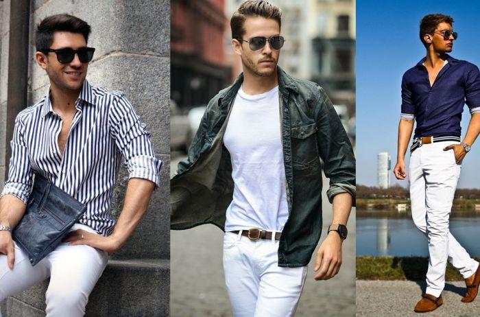 Брендовые мужские вещи – какие они и зачем необходимы современному парню