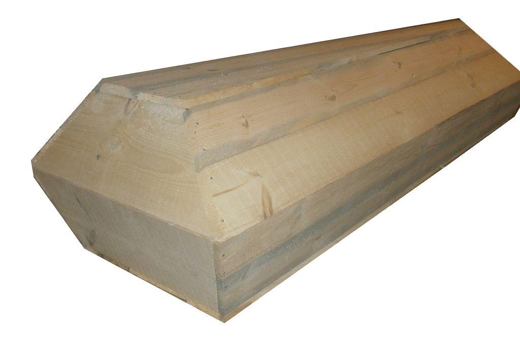 Ритуальная продукция от Master Wood
