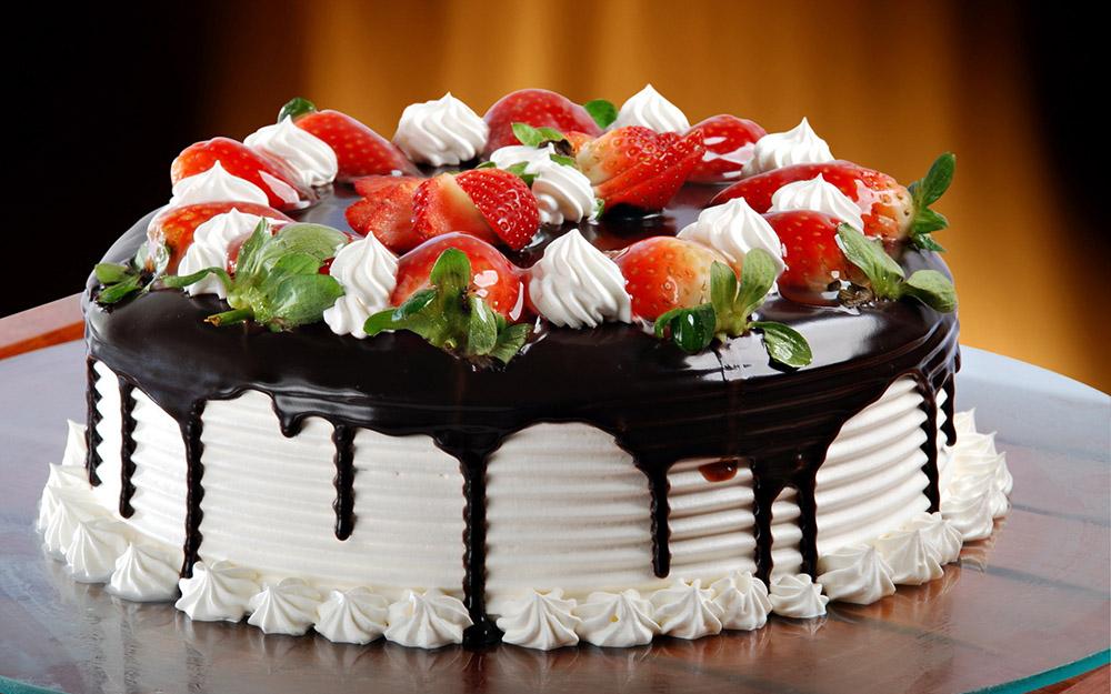 Кондитерская «Cupcake studio»: вкусные торты на заказ