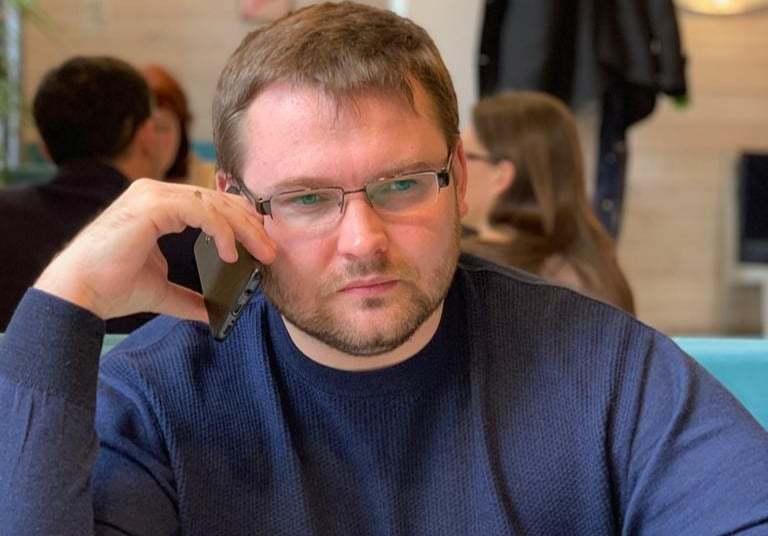 Директором Александрийского центрального рынка назначили Александра Кияшко