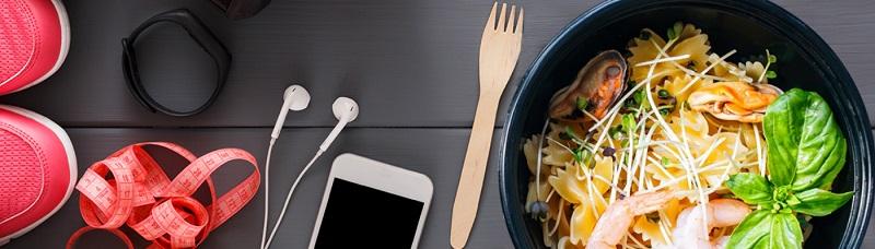 Програми здорового харчування у Києві FoodEx: особливості розробки меню, страви у раціоні