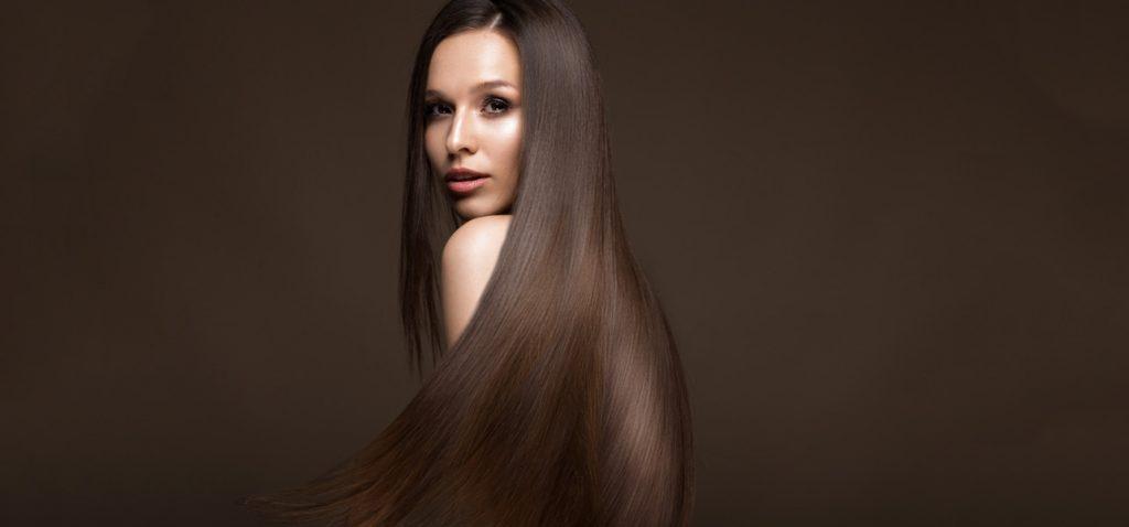 Восстановление структуры волос в салонах красоты при помощи кератиновых комплексов