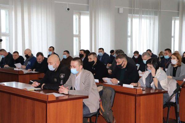 Из городского бюджета выделили 1 миллион гривен финансовой поддержки КП «Теплокоммунэнерго»