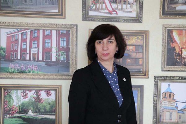 Новым директором Территориального центра назначили Елену Гринчак