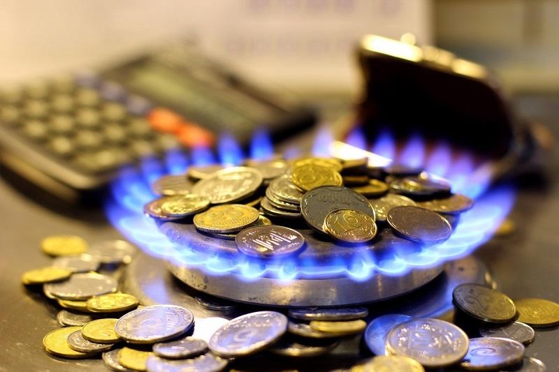 Кабмин установил предельную цену на газ для населения