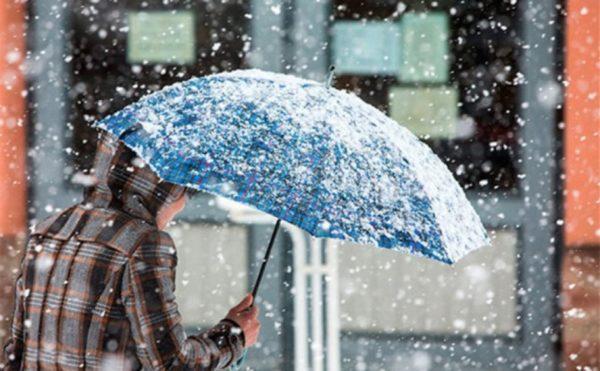 Александрийцев и жителей Кировоградской области предупреждают об ухудшении погоды с 27 января