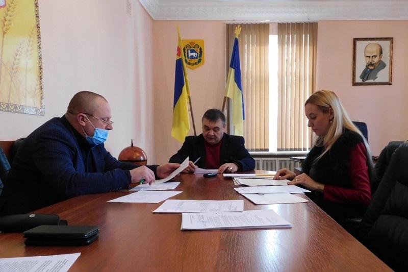 Конкурсный комитет определил перевозчиков на автобусные маршруты в Александрийском районе