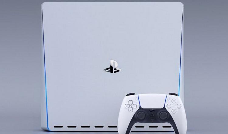 Игровые консоли PS5: прекрасный способ для досуга