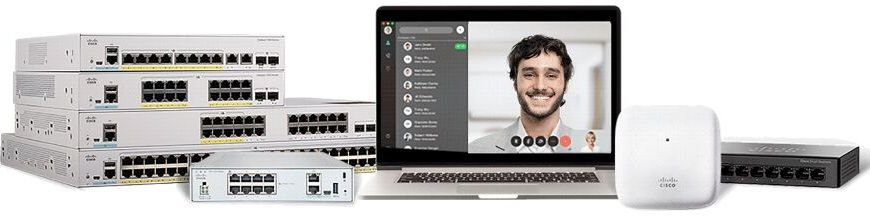 Коммутаторы Cisco — гарантия надежности!